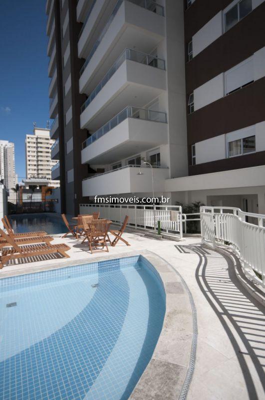 Apartamento venda Vila Gumercindo - Referência 161-PAULISTA