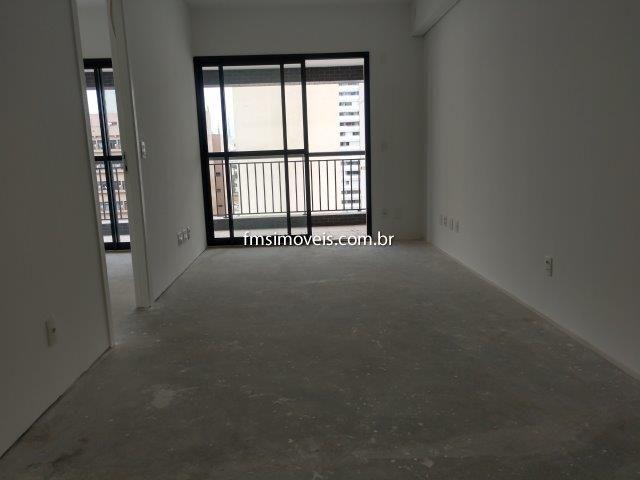 Studio aluguel Centro - Referência ap323558ms