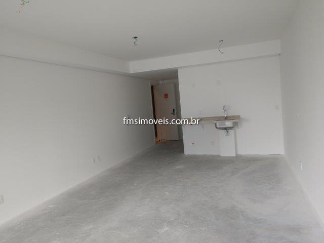 Studio aluguel Centro - Referência ap323559ms