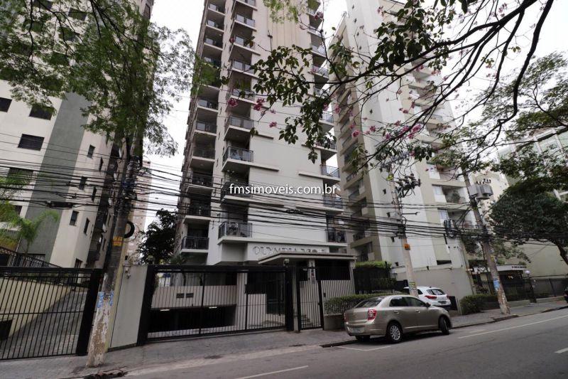 Apartamento aluguel Vila Olímpia - Referência 164-PAULISTA