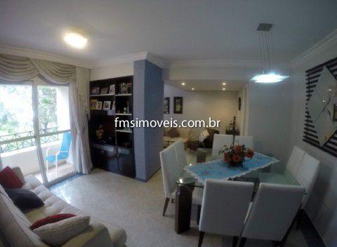 Apartamento venda CAMPO GRANDE - Referência ap302749jm