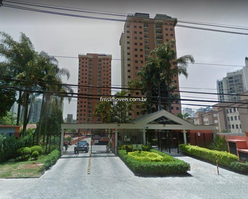 Apartamento venda Morumbi - Referência 174-PAULISTA