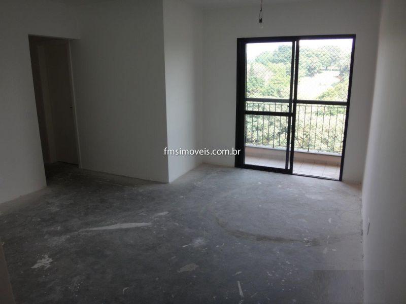 Apartamento venda Morumbi - Referência 175-PAULISTA