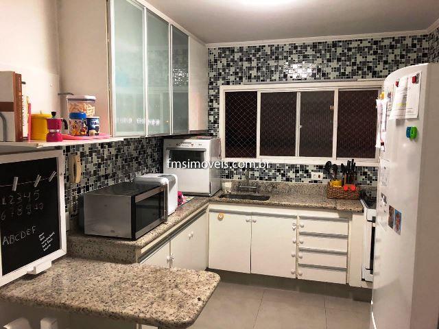 Apartamento venda Brooklin Paulista - Referência ap2218cb