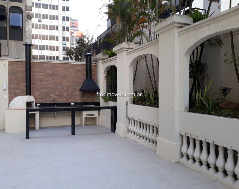 Apartamento venda Itaim Bibi - Referência 185-paulista