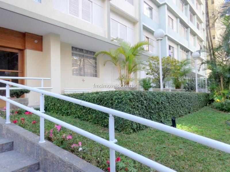 Apartamento venda Vila Mariana - Referência 110-paulista