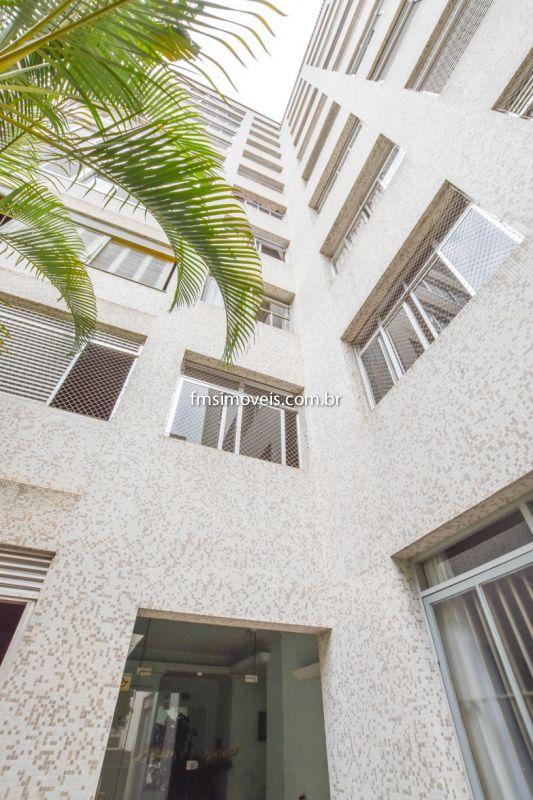 Apartamento venda Santa Cecilia - Referência 189-PAULISTA