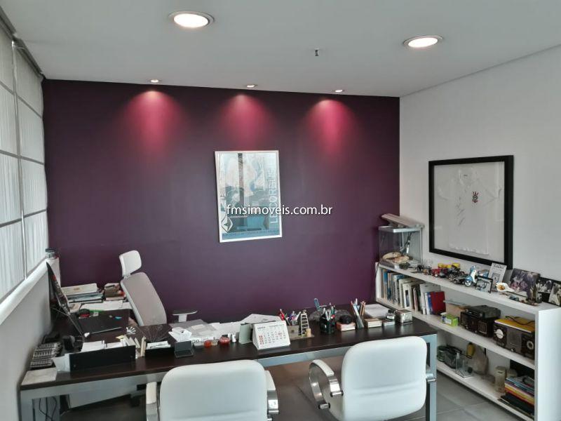 Conjunto Comercial venda Vila Uberabinha - Referência cps1861