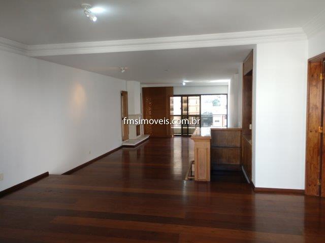 Apartamento venda Jardim America - Referência ap317524mav
