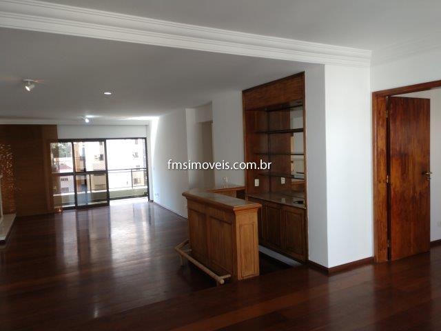Apartamento venda Jardim Paulista - Referência ap317524mv