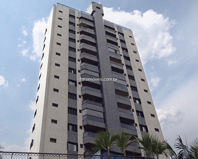 Apartamento aluguel Chácara Inglesa - Referência 197-PAULISTA-L