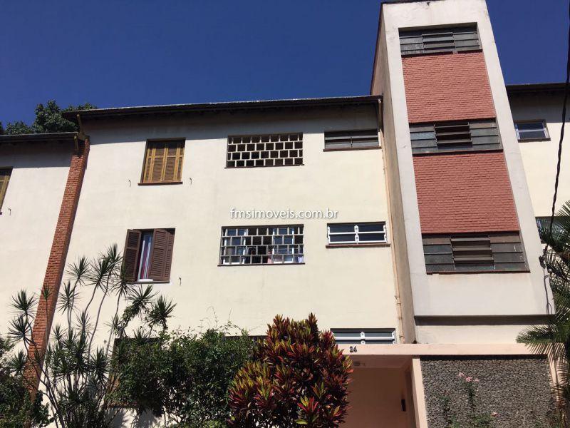 Apartamento venda Vila Mariana - Referência 202-PAULISTA