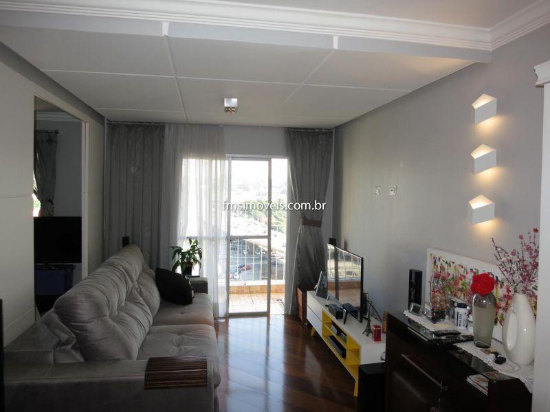 Apartamento venda VILA MASCOTE - Referência ap302764vm