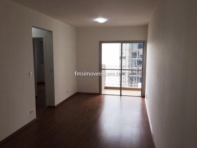 Apartamento aluguel Moema - Referência AP1889F
