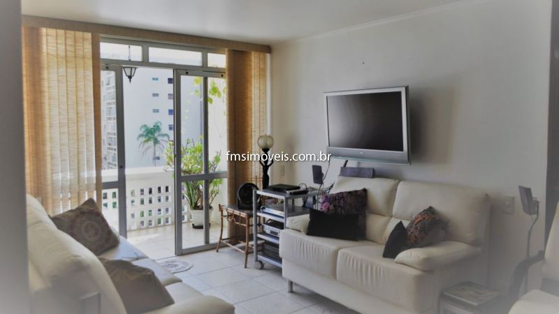 Apartamento venda Jardim Paulista - Referência pj35