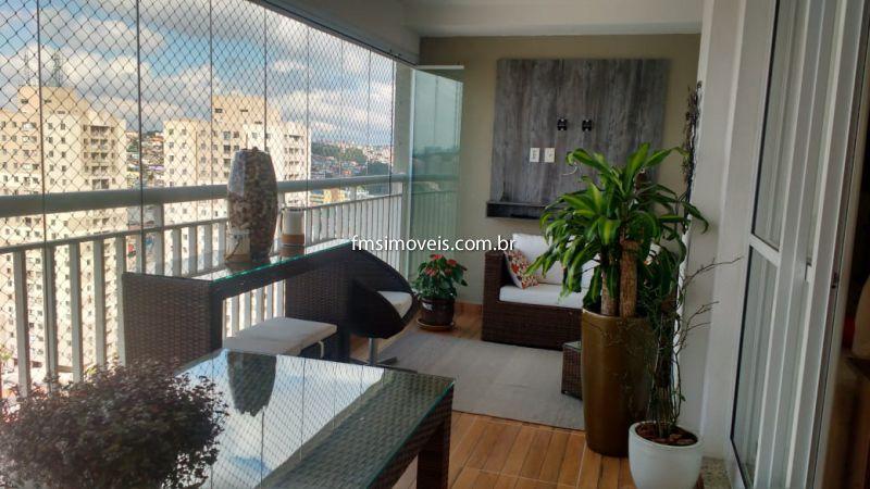 Apartamento venda JARDIM MARAJOARA - Referência ap302766jm