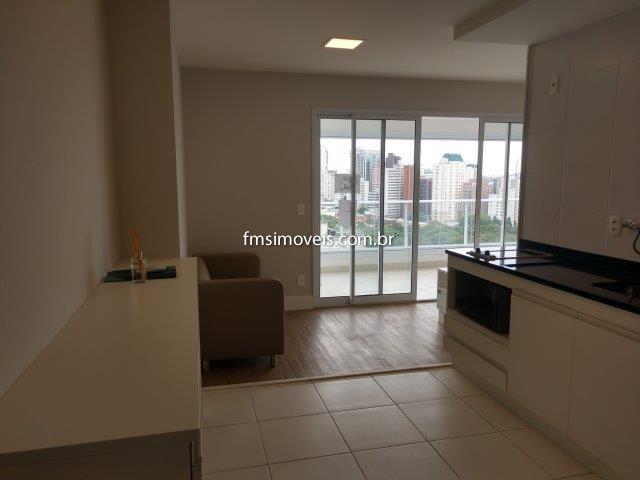 Apartamento aluguel Consolação - Referência ap324712m