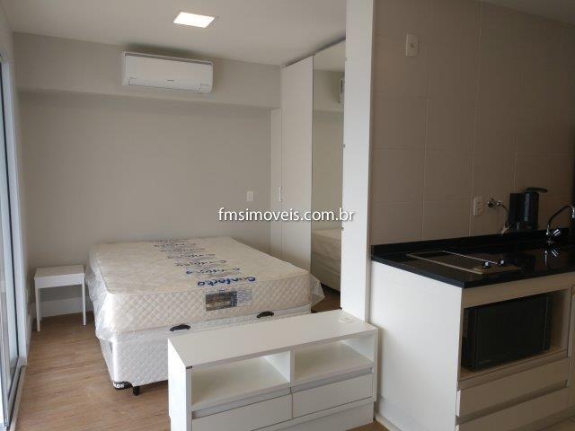 Loft aluguel Bela Vista - Referência ap324712ml