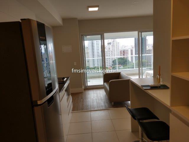 Apartamento aluguel Consolação - Referência ap324713m