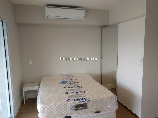 Loft aluguel Bela Vista - Referência ap324713ml