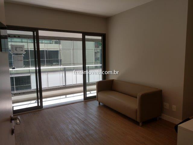 Apartamento aluguel Consolação - Referência ap324717m