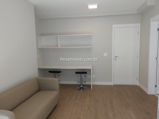 Apartamento aluguel Cerqueira César - Referência ap324717ccc