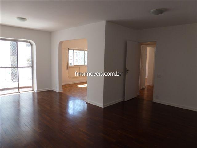 Apartamento aluguel Jardim Paulista - Referência 205-PAULISTA-L