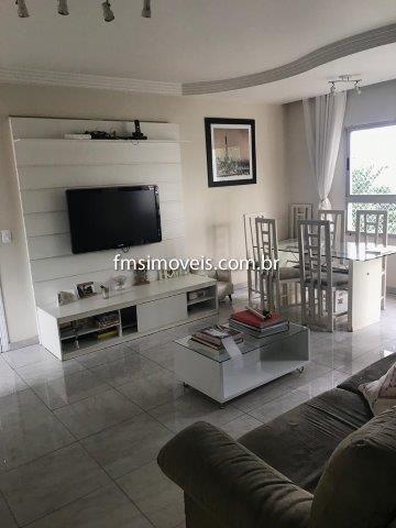 Apartamento venda Alto da Lapa - Referência AP324922M