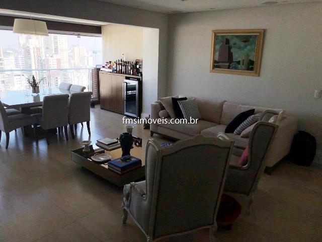 Apartamento venda Campo Belo - Referência ap100cb