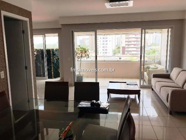 Apartamento venda Brooklin Paulista - Referência ap1919cb
