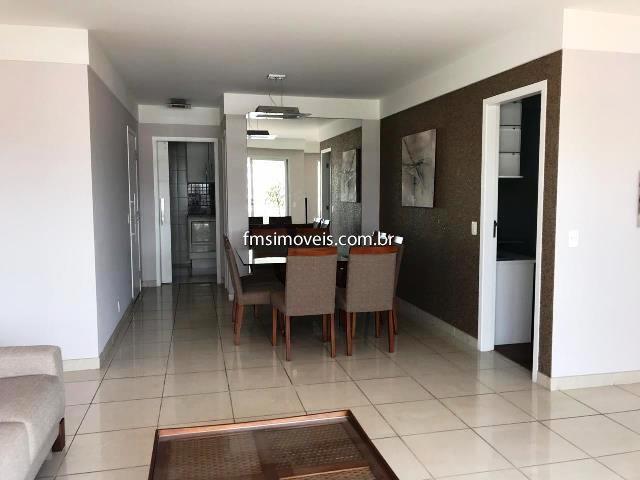 Apartamento venda Brooklin Paulista - Referência ap1920cb