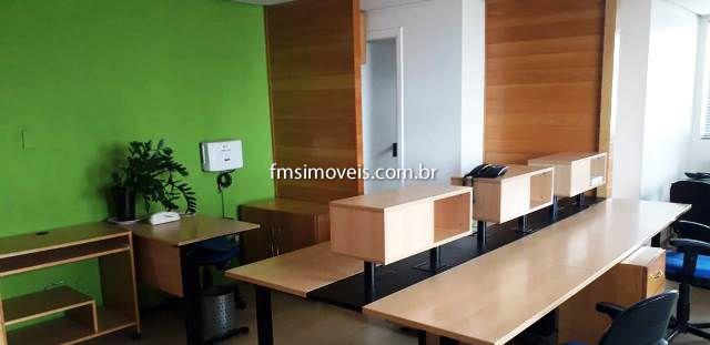 Comercial aluguel Vila Mariana - Referência 902-Paulista
