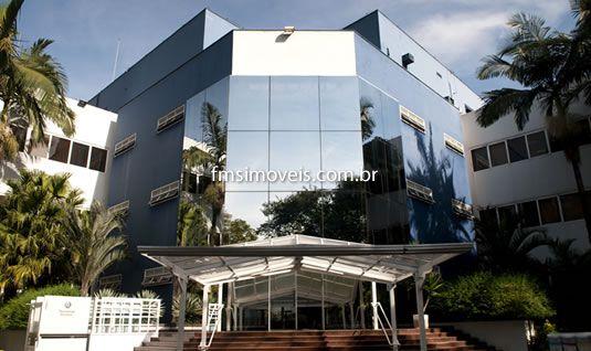 Prédio Inteiro aluguel Chácara Santo Antônio (Zona Sul) - Referência CP2038