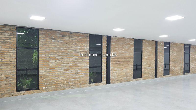 Prédio Inteiro aluguel Vila Mariana - Referência ap43lp
