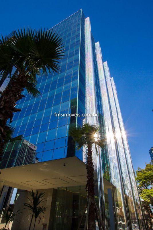 Conjunto Comercial aluguel Pinheiros - Referência cps2014