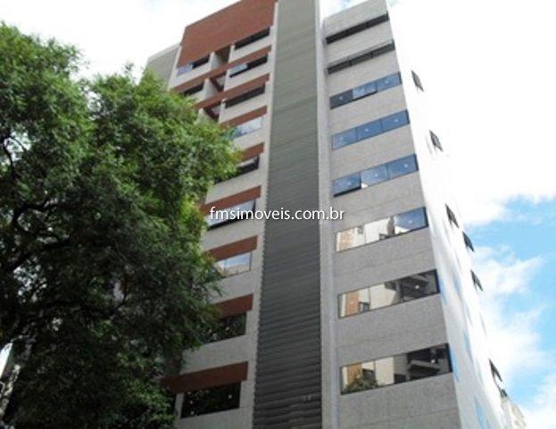 Conjunto Comercial venda Vila Olímpia - Referência cps2023