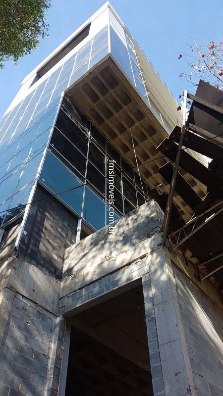 Prédio Inteiro aluguel Pinheiros - Referência CP2116