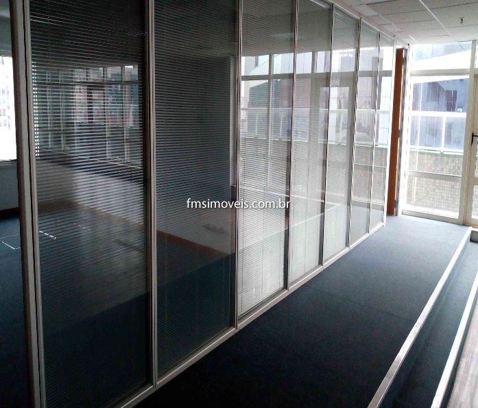 Conjunto Comercial venda Vila Olímpia - Referência cps2074