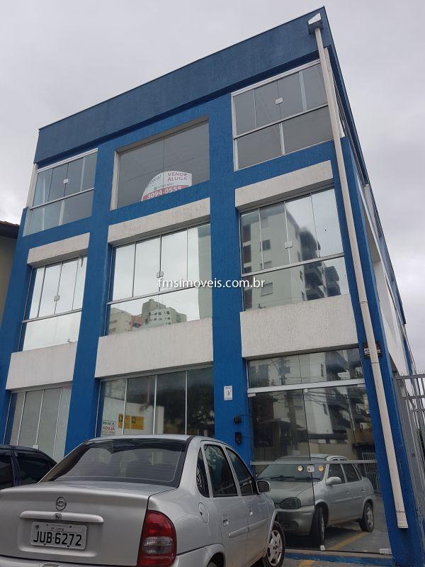Prédio Inteiro aluguel Vila Mariana - Referência CPe0031