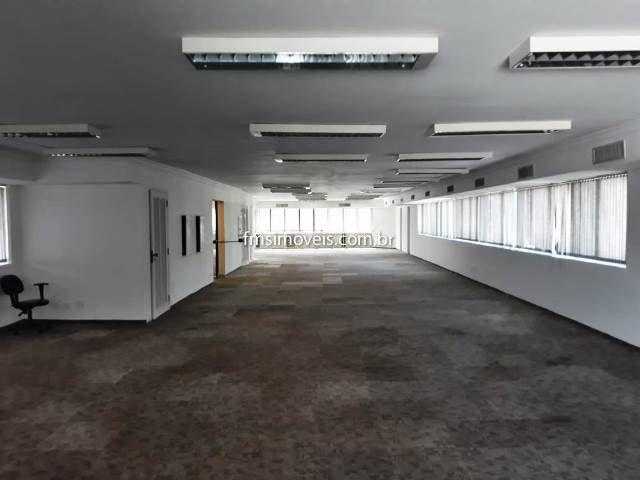 Conjunto Comercial aluguel Vila Olímpia - Referência cps2247
