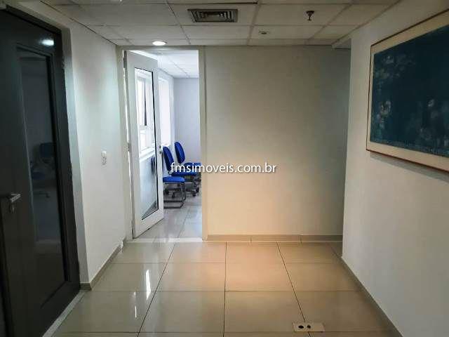 Conjunto Comercial venda Vila Olímpia - Referência cps2264
