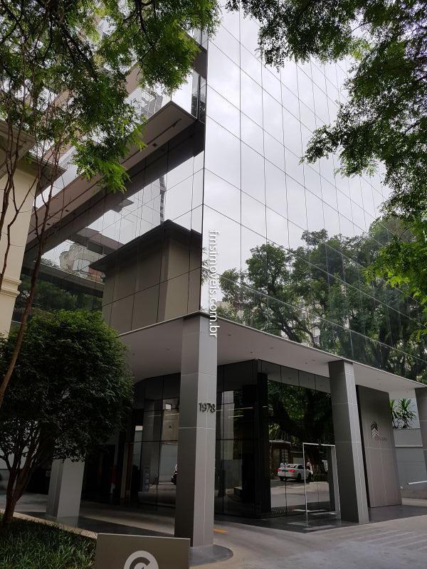 Conjunto Comercial aluguel jardim paulista - Referência cpe0037