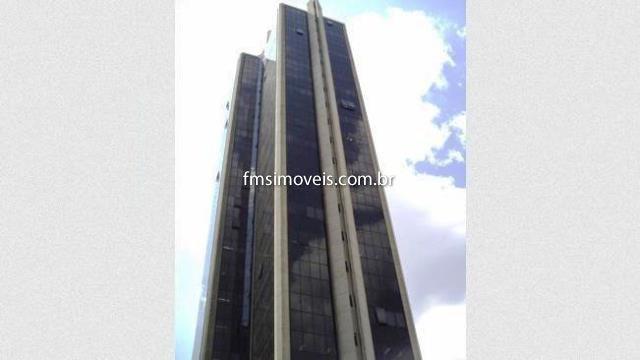 Conjunto Comercial aluguel Itaim Bibi - Referência cps2364