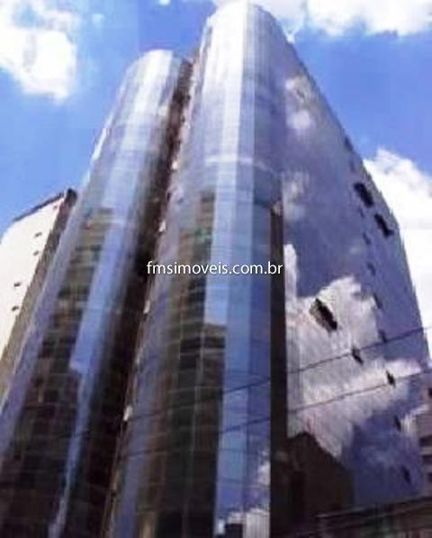 São Paulo Conjunto Comercial venda Vila Buarque