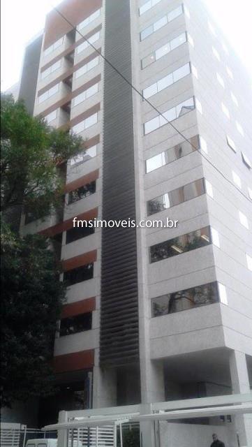 Conjunto Comercial aluguel Vila Olímpia - Referência cps2376