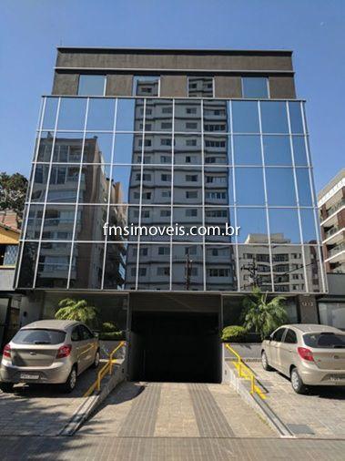 Prédio Inteiro aluguel Pinheiros - Referência cpe0042