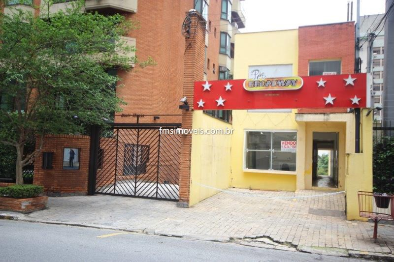 Casa Comercial venda Jardim Paulista - Referência AP587LP
