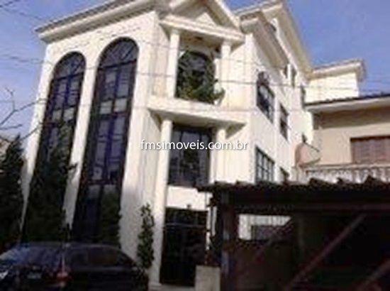 Conjunto Comercial aluguel Pinheiros - Referência cps2453