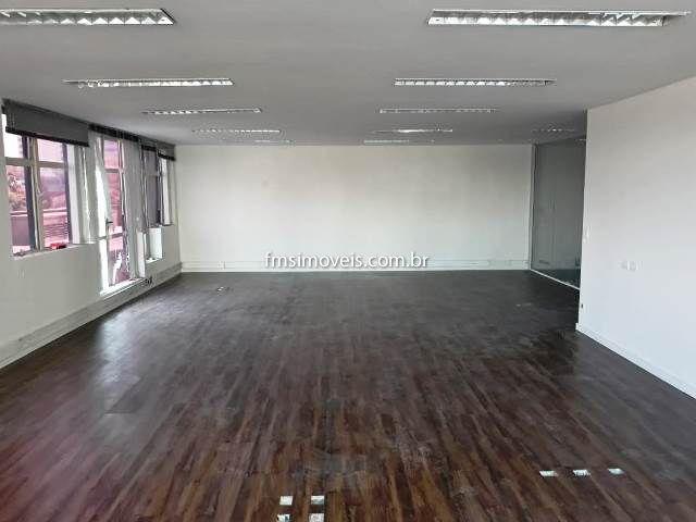 Conjunto Comercial aluguel Pinheiros - Referência cps2595