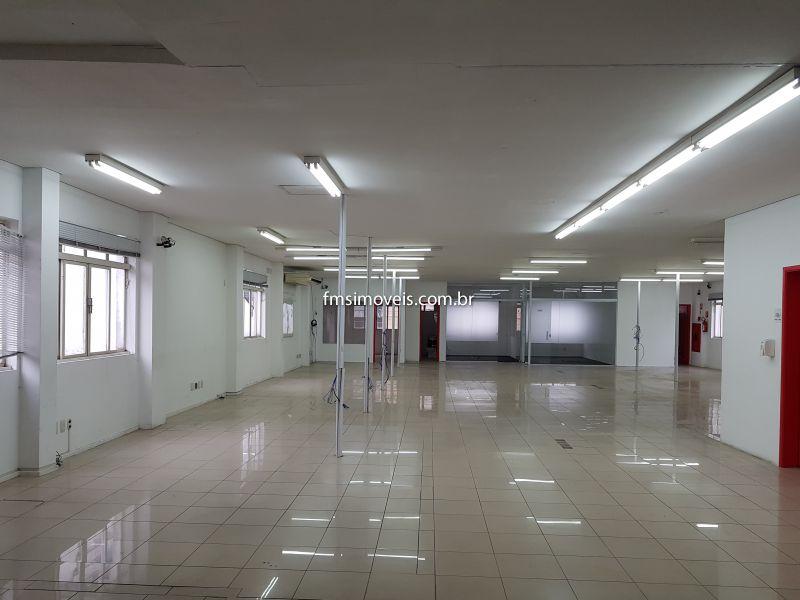 Comercial aluguel vila nova conceição - Referência cpe0059